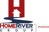 HomeRiver Group Phoenix Logo